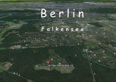 Heilpraxis Maier 8km von Berlin