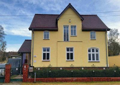 Heilpraxis Maier Haus